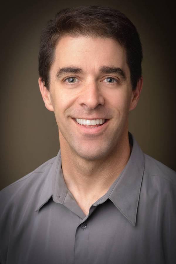 Steve Trefethen