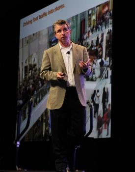Ben Smith - NAA (2013)